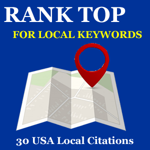 Local SEO 30 Local Citations