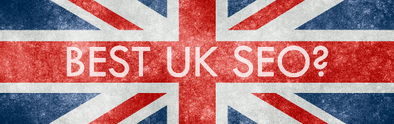 best uk seo