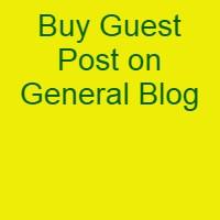 Buy Guest Post